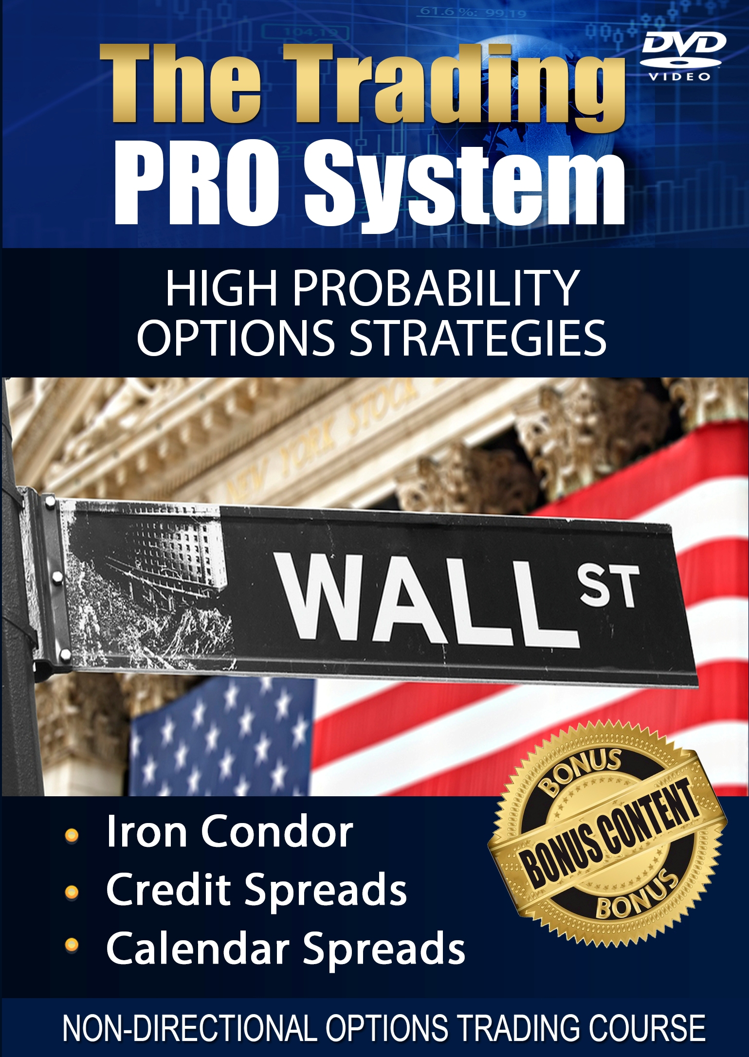 Trading Pro System Dvd Options Trading Course